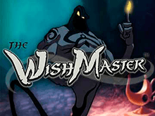 Игровой автомат Wish Master порадует магической тематикой