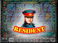 Resident - азартный онлайн-автомат с бонусами