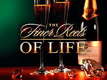 The Finer Reels Of Life – азартный автомат