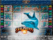 Жемчужина Дельфина - азартный аппарат онлайн от Novomatic