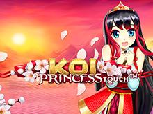 Koi Princess – электронный игровой автомат от производителя