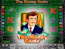 The Money Game – азартный игровой автомат