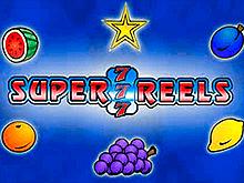 Фруктовый игровой онлайн-аппарат Super Seven