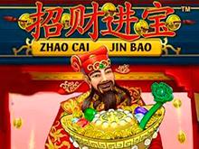 Слот Zhao Cai Jin Bao онлайн от Playtech