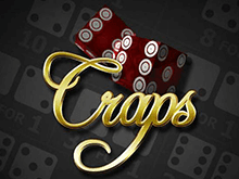 Играть онлайн в Craps by Playtech